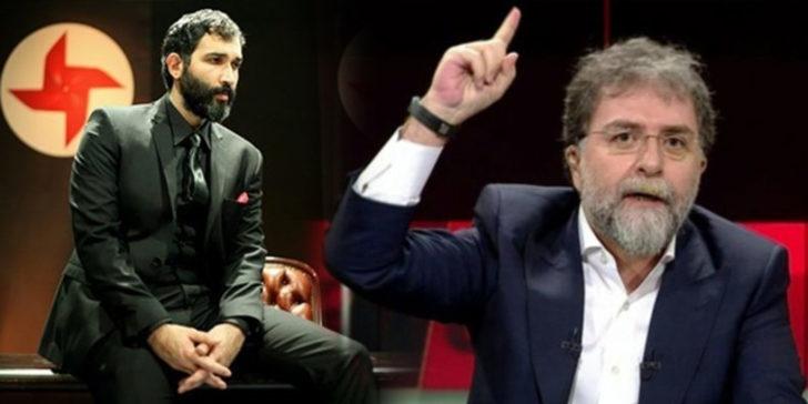 Nagehan Alçı yazdı: Zihniyet olarak Ahmet Hakan ile Barış Atay arasında fark yok