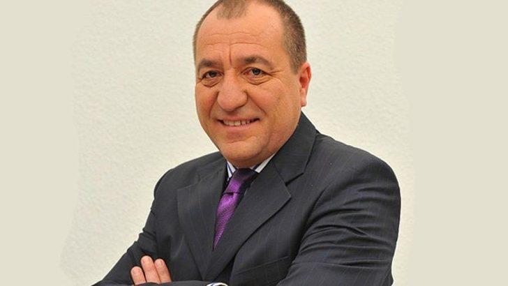 Gazeteci Mehmet Tezkan İYİ Parti'den milletvekili adayı oldu