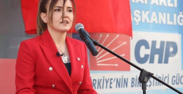 CHP milletvekili adayı Arzu Mandalı Sucu adaylıktan çekildi