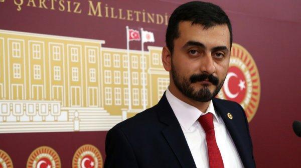Eren Erdem: MİT tutanaklarını Bülent Tezcan'dan temin ederek tweetler attım