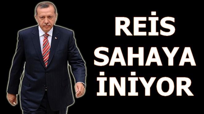 İlk miting 26 Mayıs'ta Erzurum'da