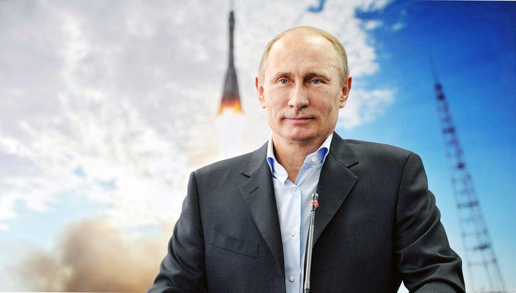 Vladimir Putin'in 'sonsuz menzilli füzesi' çakıldı!