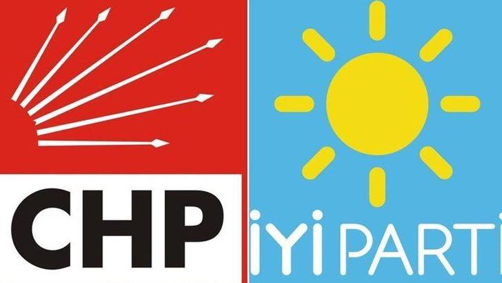 24 Haziran seçimi öncesi İYİ Parti ve CHP'de peş peşe istifalar