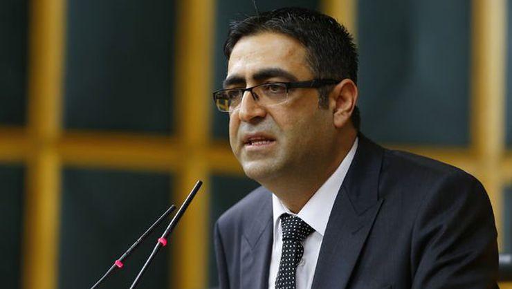 HDP'li İdris Baluken'in milletvekilliği adaylığı düşecek mi?