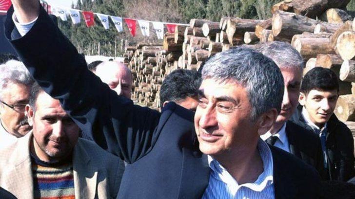 CHP'li Hasan Ramiz Parlar milletvekili adaylığından çekildi