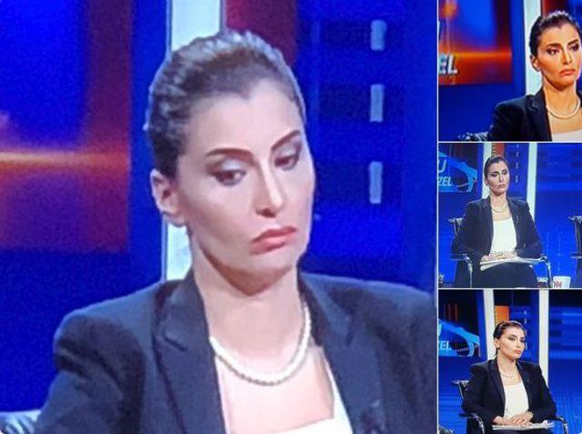 Sosyal medyadaki tepkilere Hande Fırat'tan yanıt