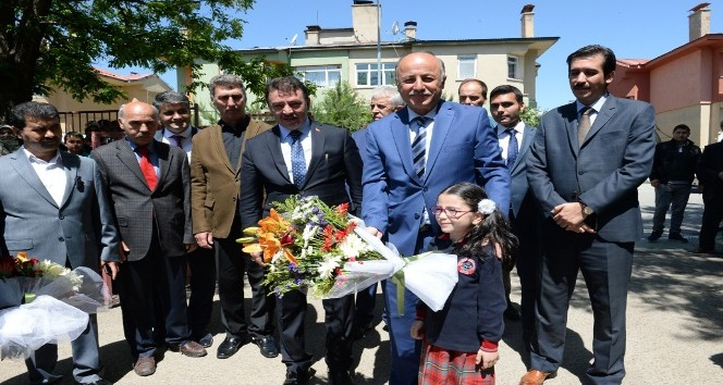 Erzurum tekli eğitime geçiyor