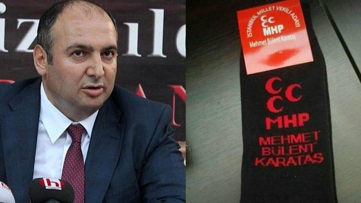 24 Haziran seçimlerine günler kala MHP'yi karıştıran 'siyah çorap' krizi