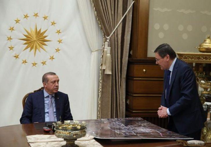 Melih Gökçek hakkında şok iddia! Erdoğan sonrasına mı hazırlanıyor?