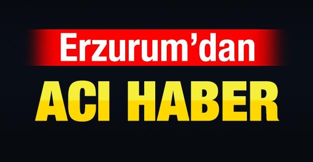 Erzurum'da Gölete Giren 2 Lise Öğrencisi Boğuldu