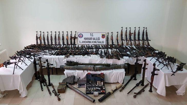 PKK'ya vurulmuş en büyük darbe!