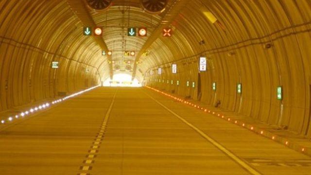 Doğu Anadolu'ya 6 Tünel Müjdesi