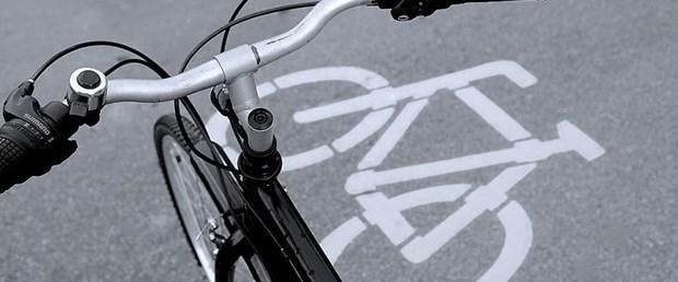 Bisiklet yolu yapanlara 7,5 milyon lira destek