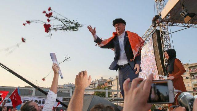 Kamyon şoförünün oğlu Erdoğan karşıtı muhalefeti ateşliyor