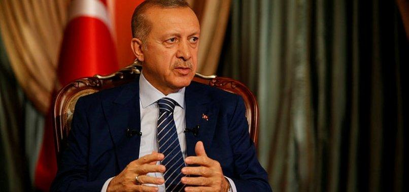 Cumhurbaşkanı Erdoğan'dan seçim özel programında koalisyona yeşil ışık