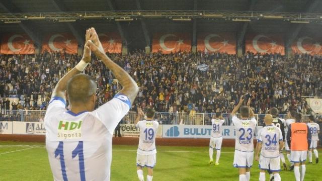 Büyükşehir Belediye Erzurumspor'da transfer çalışmaları