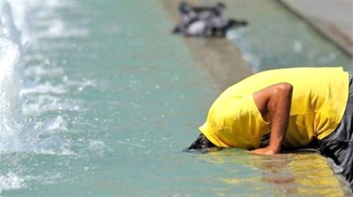 Uzmanlardan aşırı sıcaklar için korkutan uyarı