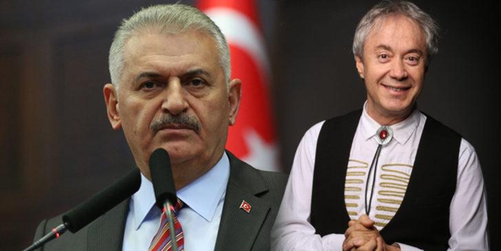 Metin Uca'dan Başbakan Yıldırım'a: Rezil ettiniz