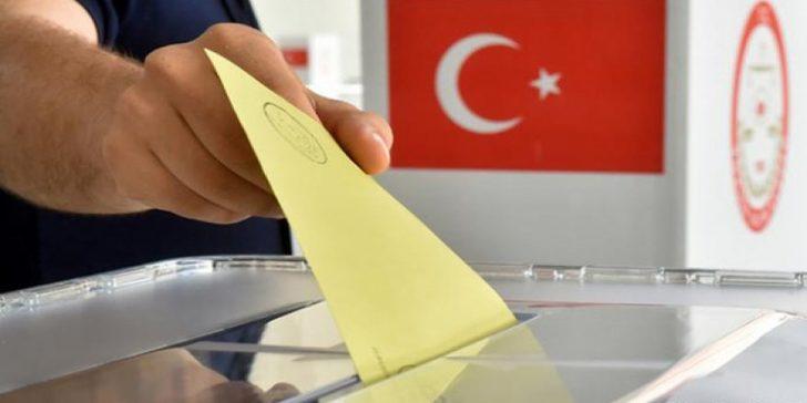 SONAR araştırma 24 Haziran seçimine 2 gün kala son anket sonucunu paylaştı