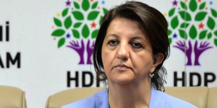 HDP'li Pervin Buldan'dan çarpıcı Tansu Çiller yorumu