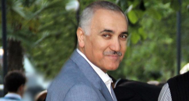 Adil Öksüz'ün en yakınındaki isim yakalandı
