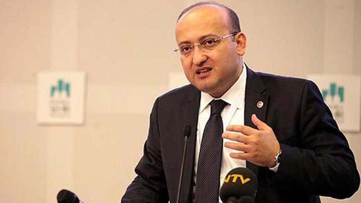 AK Partili eski Bakan Yalçın Akdoğan müdürün odasına girince büyük tepki çekti