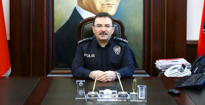Eski Emniyet Genel Müdürü Altınok AK Parti'den milletvekili seçildi