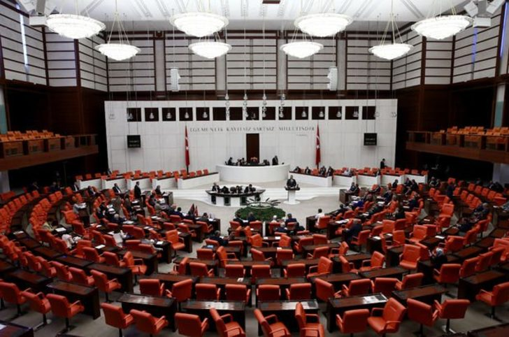 İşte parlamentoya giren 600 milletvekili