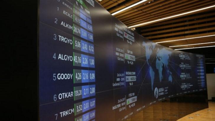 Borsa seçimlerin ardından güne nasıl başladı?