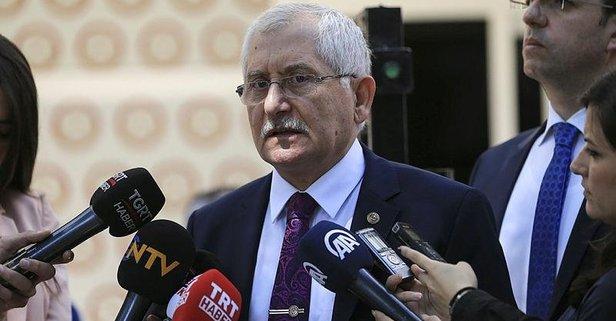 YSK Başkanı'ndan seçim sonuçları açıklaması