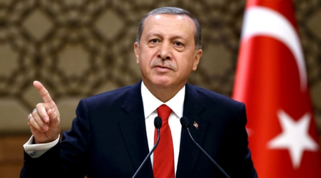 Cumhurbaşkanı Erdoğan partilileri ve başkanları uyardı