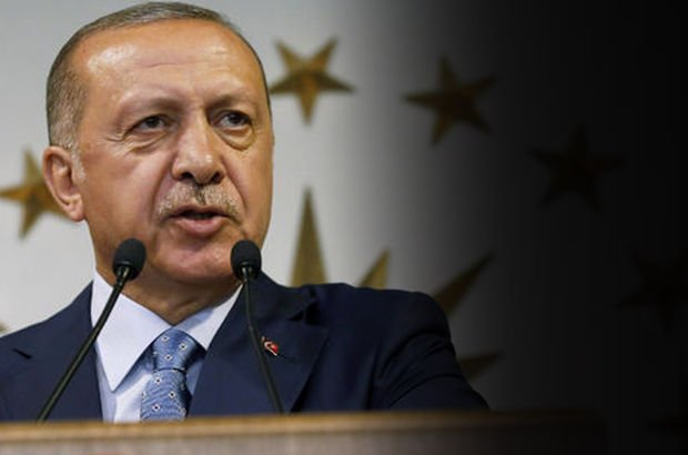 İşte Cumhurbaşkanı Erdoğan'ın yol haritası!