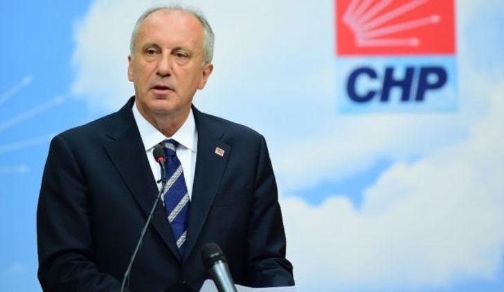 CHP'li Engin Altay, 'İnce, İBB Başkan adayı olacak mı' sorusunu yanıtladı