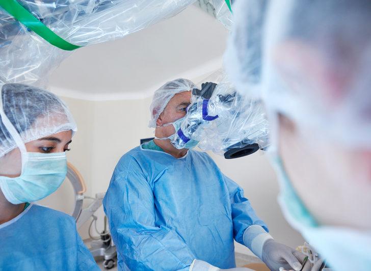 Plastik Cerrahi'nin ustalık alanı: Mikrocerrahi