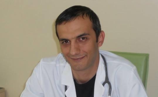 """Dr. Kacıroğlu: """"Milletimize ve sağlık camiasına hayırlı olsun"""""""
