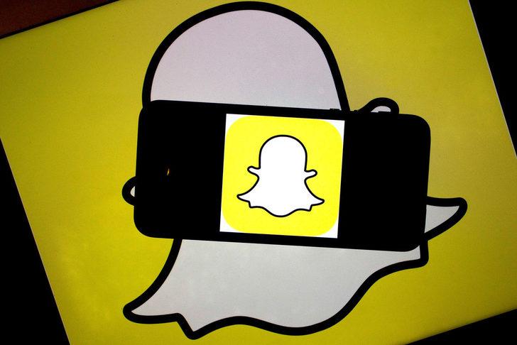 Snapchat'ten Instagram'ı kıskandıracak yenilik