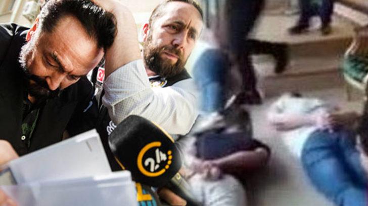 Dev gömlekçi Mehmet Alp Ünlü de gözaltında