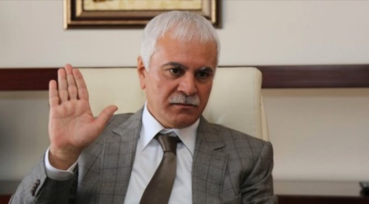 Koray Aydın: Muharrem İnce'nin sözleri İYİ Parti'ye oy kaybettirdi