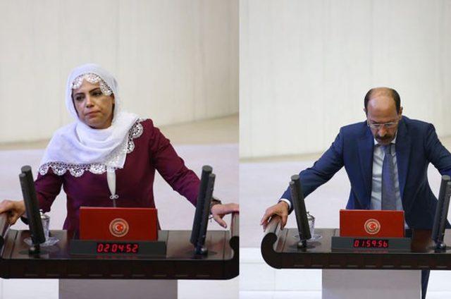 HDP'li 2 milletvekiline soruşturma