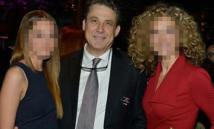 Öz kızını istismar eden medya patronu İspanya'ya yerleşmiş
