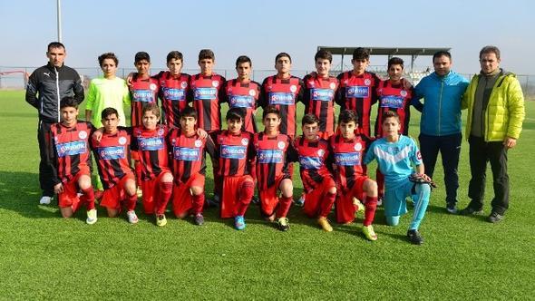 Erzurum'u Yakutiyespor temsil edecek