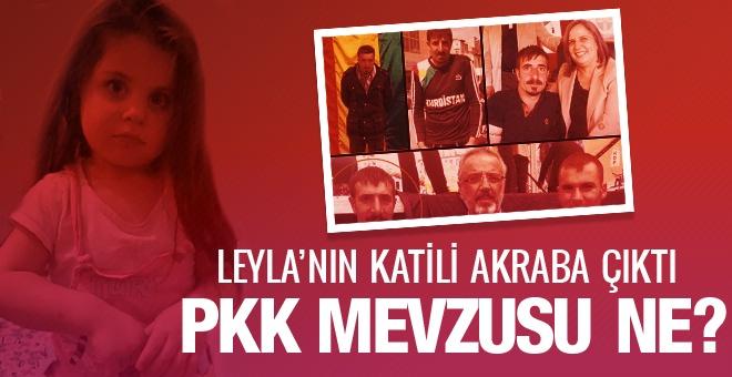 Leyla'nın katili Mehmet Aydemir çıktı!