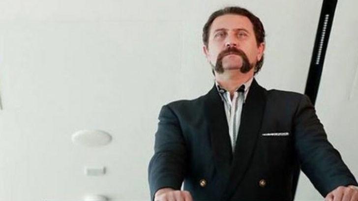 Adnan Oktar'ın yakın koruması Cüneyt Özyaşar Ankara'da yakalandı