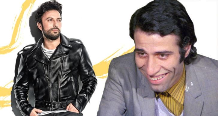 Tarkan'dan duygulandıran Kemal Sunal paylaşımı
