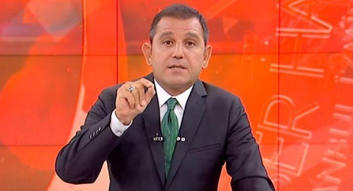 FOX TV spikeri Fatih Portakal'dan Erdoğan'a tek cümlelik soru