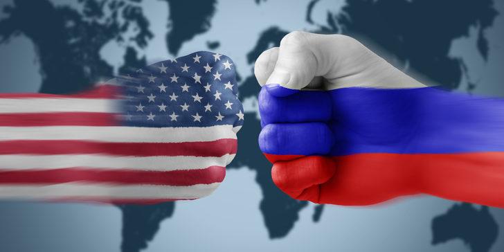 Rusya'dan çok sert açıklama: Bu resmen savaş ilanıdır