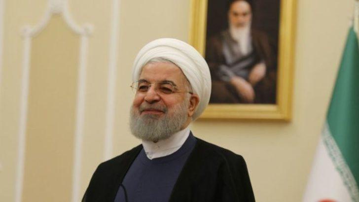 İran'dan Erdoğan'a: ABD'yi pişman etmeye kararlıyız