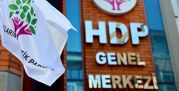 Eski HDP'li vekile terör gözaltısı
