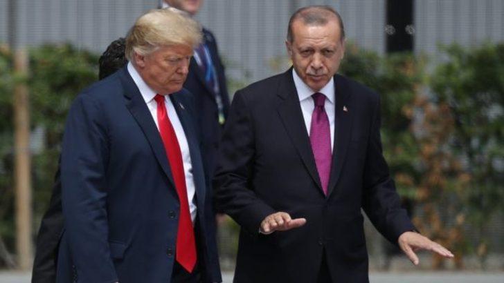 ABD-Türkiye krizine bir yanlış anlaşılma mı neden oldu?