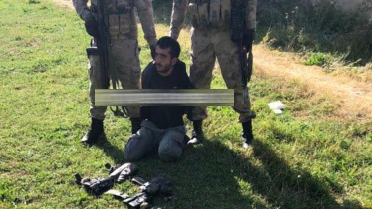 PKK'lı terörist şok oldu!